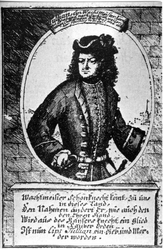 Lips Tullian. Quelle: Vortrags-Dia des Kantors Günter Schubert zur Glockenweihe 1993
