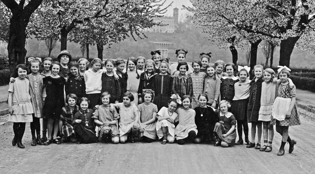 Dresden mädchen kennenlernen