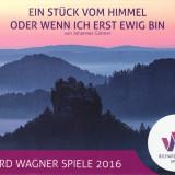 Signet der Richard Wagner Spiele