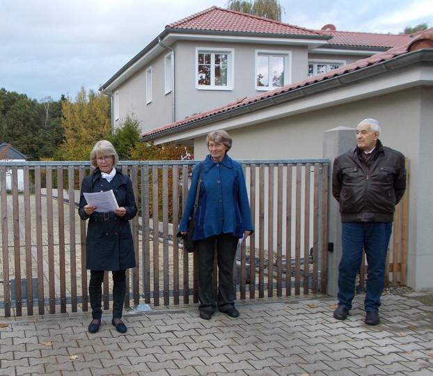 gedenkansprache f r j disches kinderheim in rochwitz elbhang kurier. Black Bedroom Furniture Sets. Home Design Ideas