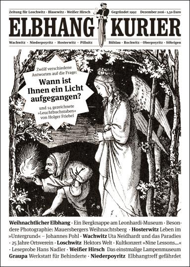 Ausgabe Dezember 2016