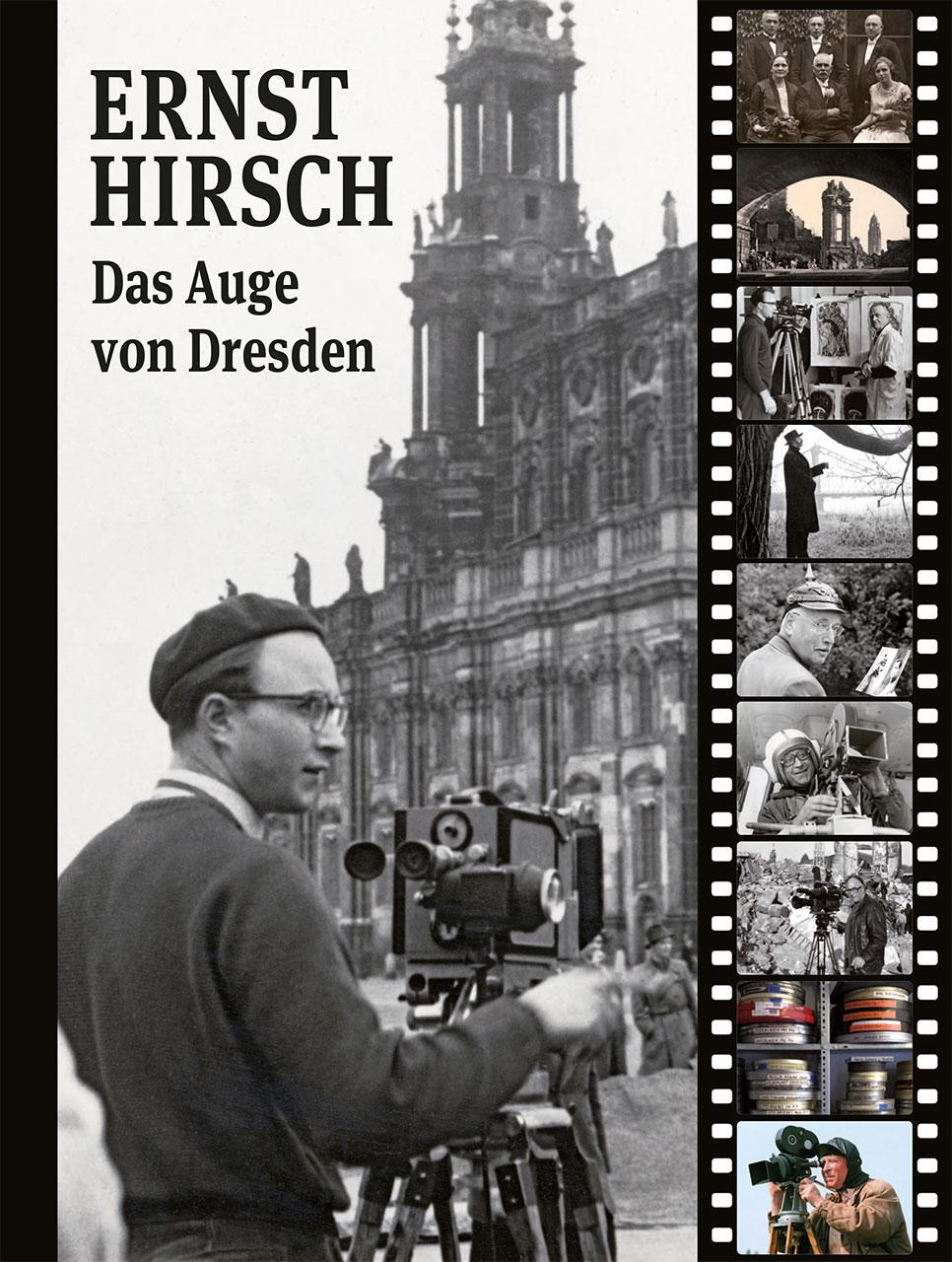 Ernst Hirsch – Das Auge von Dresden